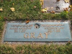 Kathryn Lee Gray
