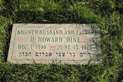Howard Hiram Dine