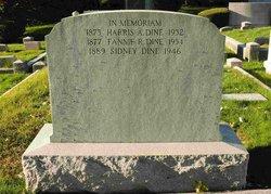 Fannie R. <i>Levenson</i> Dine
