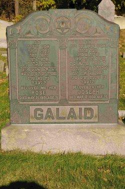 Joseph Galaid