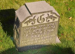Louis Galaid