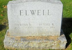 Dennis William Elwell