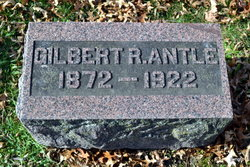 Gilbert R Antle