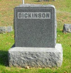 Maude Lillian <i>Williams</i> Dickinson