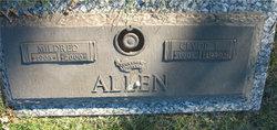 Clyde L Allen