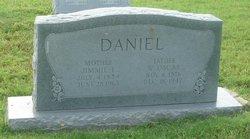 William Oscar Daniel, Sr