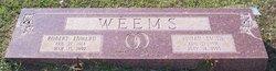Vivian John <i>Smith</i> Weems