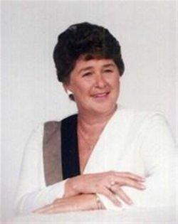Linda Mae <i>Curtin</i> Bicknese