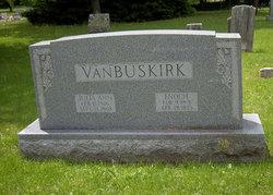Julia Ann <i>Altemus</i> Van Buskirk