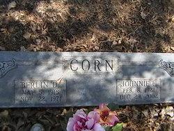 Johnnie E Corn