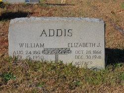 William Addis