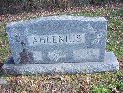 John Ahlenius