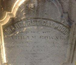 Margaret <i>Caywood</i> Bowne