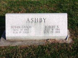 Robert S. Ashby