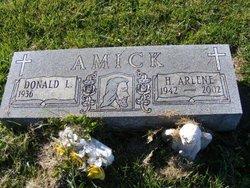 Donald L. Amick