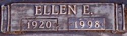 Ellen E. <i>Seabrease</i> Amend