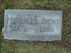 Florence Lorene <i>Beavers</i> Brown
