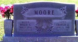 Charlie J Moore