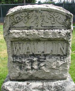 Martha A. Wallin
