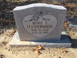 Midge S Leatherwood