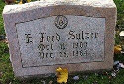 E. Fred Sulzer