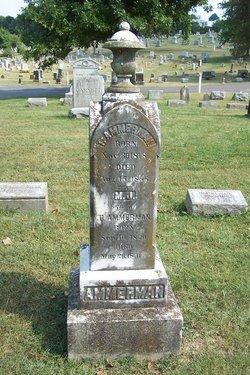 Margarette Jane <i>Gray</i> Ammerman
