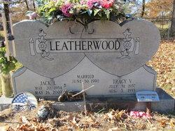 Tracy V Leatherwood