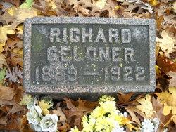 Richard Geldner