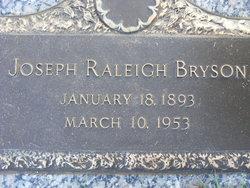 Joseph Raleigh Bryson