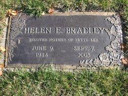 Helen Eva <i>VanWinkle</i> Bradley