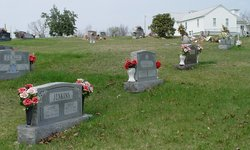 Bias Chapel Cemetery