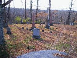 Abbott's Corner Cemetery #2