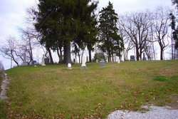 Riblet Cemetery