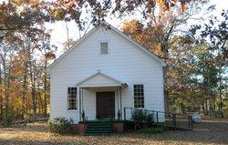 Pierces Chapel Cemetery