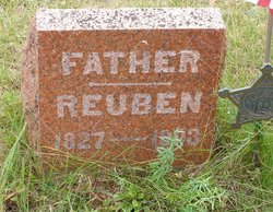 Reuben Beeston