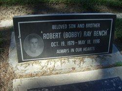 Robert Ray Bench