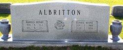 Eunice Marie Albritton