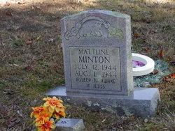Mattline Minton