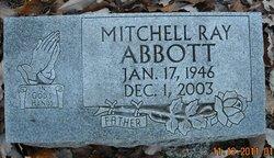 Mitchell Ray Abbott