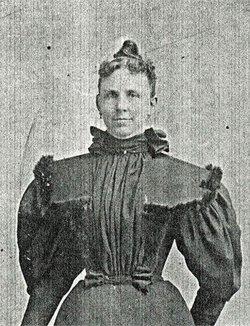 Carrie B. <i>Walden</i> Bozzell