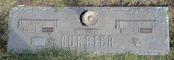 Carl Coleman Currier