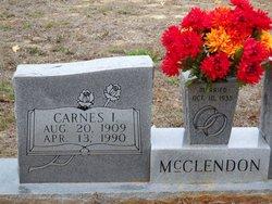Carnes Ibard McClendon