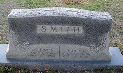 Basal Thurman Smith