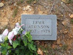 Erma Lee Atkinson