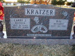 Larry J. Kratzer