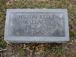 Milton Kelly Wallace