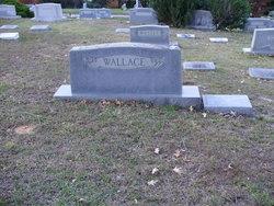 Elizabeth <i>Wayne</i> Wallace