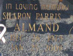 Sharon <i>Parris</i> Almand