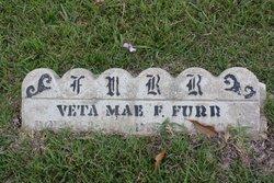 Veta Mae <i>Franklin</i> Furr