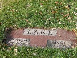 Elva L <i>Sparks</i> Lane